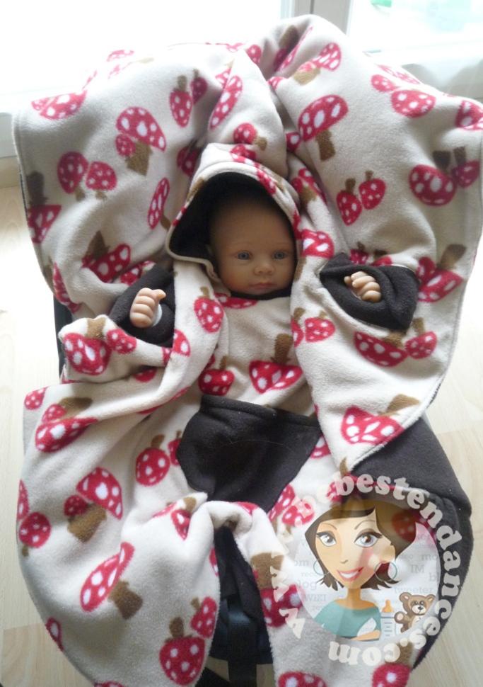 couverture bébé voiture Sécurité auto et manteau: non ! Mais des astuces oui ; ) couverture bébé voiture