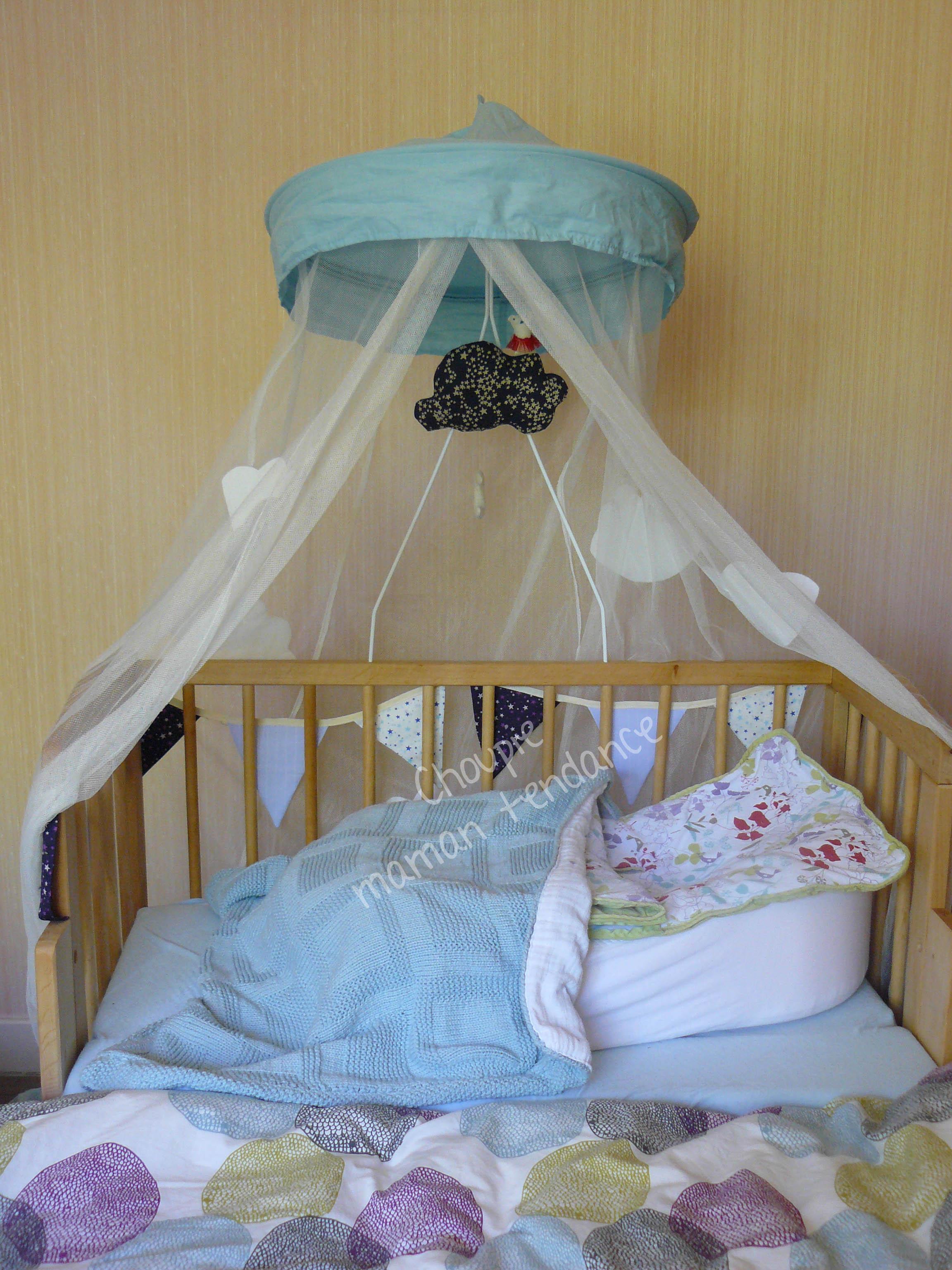 le berceau cododo b b s tendances. Black Bedroom Furniture Sets. Home Design Ideas