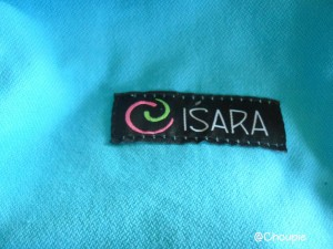 isara full wrap conversion