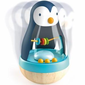 pingouin culbuto