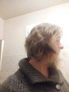 coupe cheveux maison